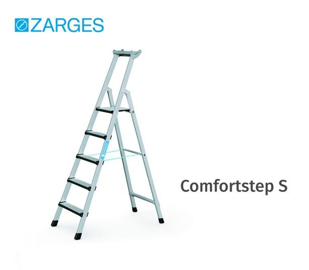 Comfortstep S Trap | DKMTools - DKM Tools