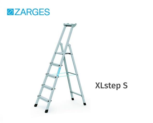 XLstep S Trap | DKMTools - DKM Tools