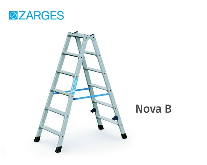 Nova B trap met onwrikbare treden | DKMTools - DKM Tools