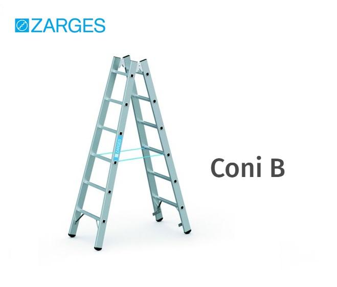 Coni B trap met gefelste sporten | DKMTools - DKM Tools