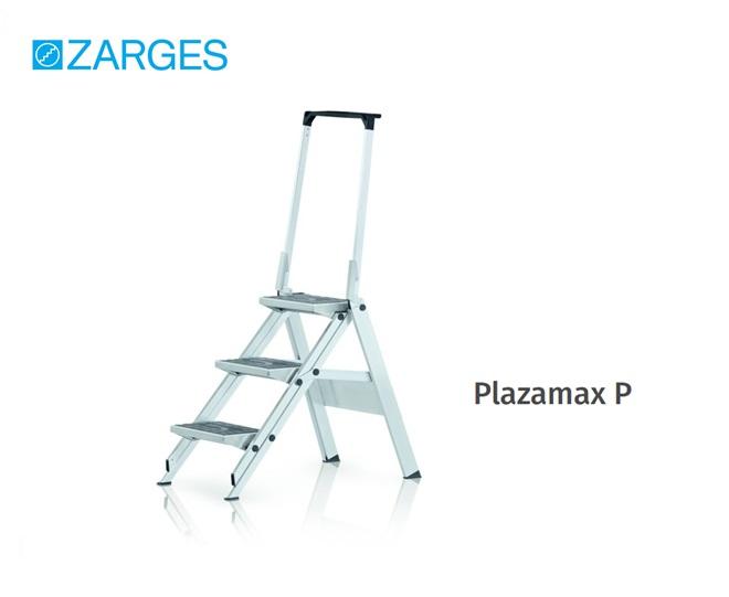 Plazamax P, veiligheidstrap | DKMTools - DKM Tools