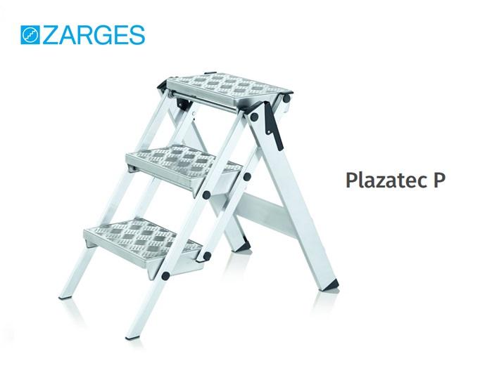 Plazatec P, veiligheidstrap | DKMTools - DKM Tools
