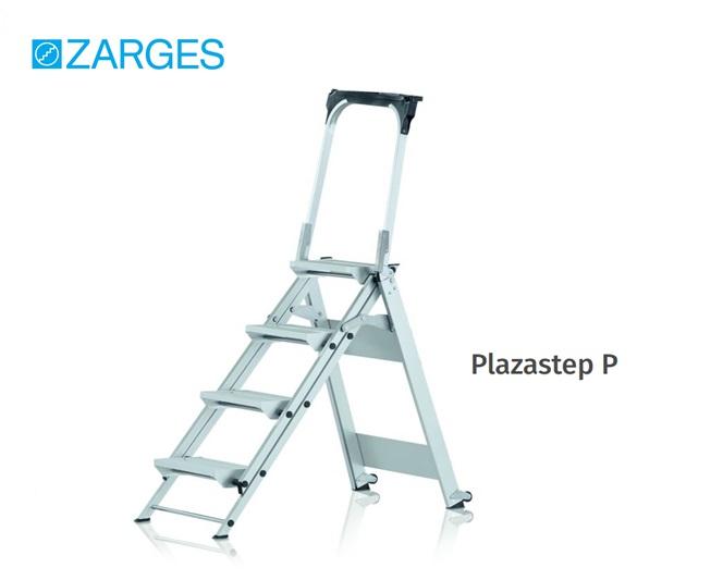 Plazastep P, veiligheidstrap | DKMTools - DKM Tools