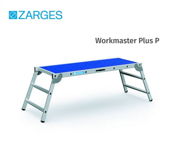 Workmaster Plus P, werkplatform | DKMTools - DKM Tools
