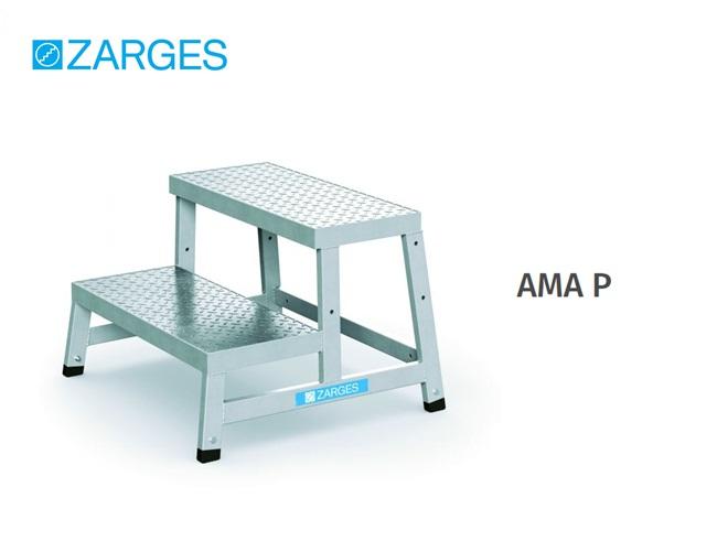 AMA P, modulair werkplatform | DKMTools - DKM Tools