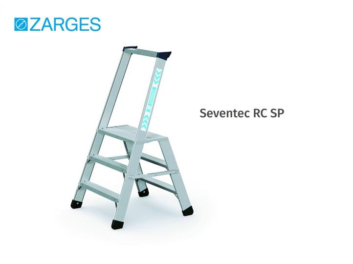 Seventec RC SP, werkplatform | DKMTools - DKM Tools