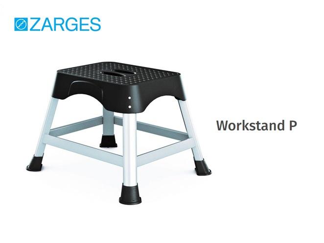 Workstand P, werkplatform | DKMTools - DKM Tools