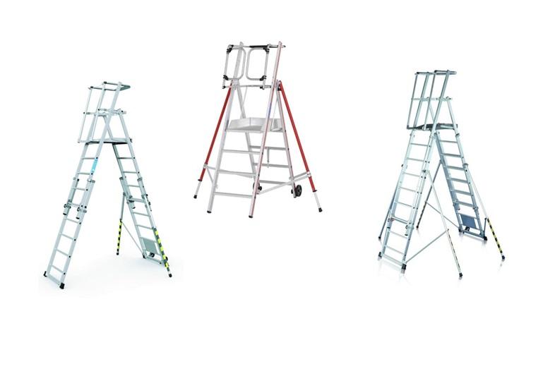 Werkplatformen | DKMTools - DKM Tools