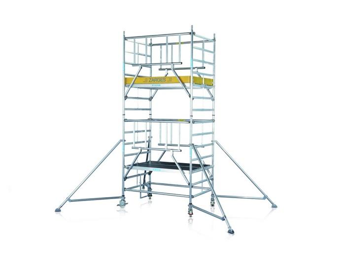 Aluminium steigers | DKMTools - DKM Tools