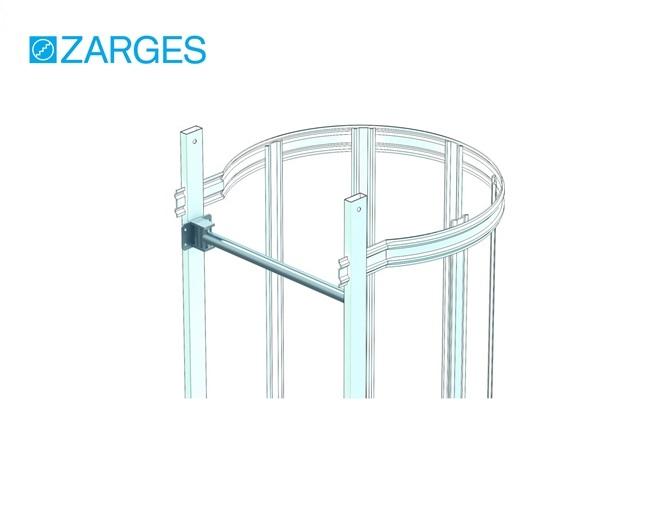 Veiligheidsslagboom door zwaartekracht | DKMTools - DKM Tools