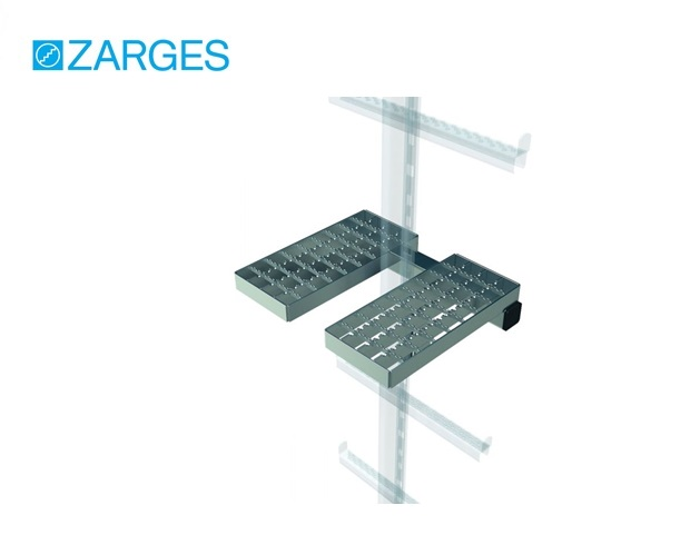 Inklapbaar rustplatform | DKMTools - DKM Tools