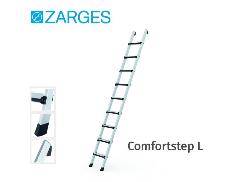 Zarges Comfortstep L | DKMTools - DKM Tools