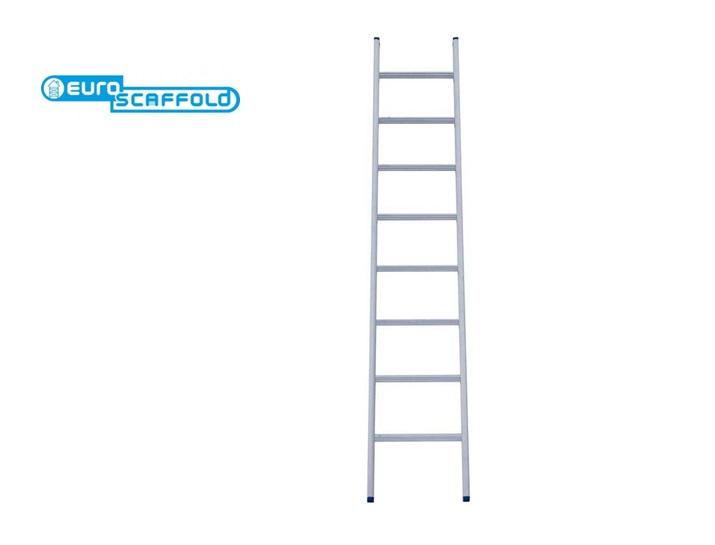 Enkele ladder AluPro | DKMTools - DKM Tools