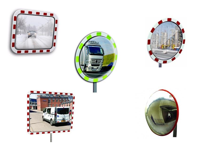 Verkeersspiegels | DKMTools - DKM Tools