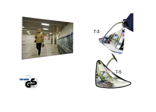Kassa spiegels | DKMTools - DKM Tools
