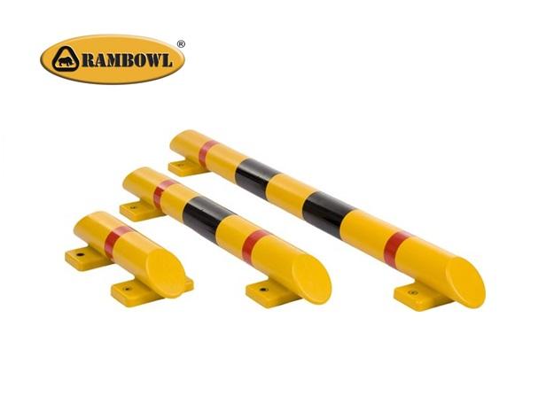 Beschermingsrail - Rambowl | DKMTools - DKM Tools