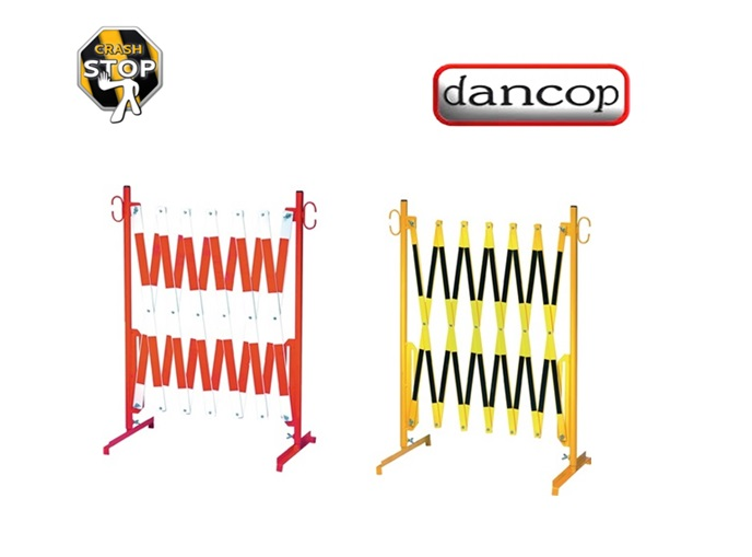 Schaar barriere | DKMTools - DKM Tools