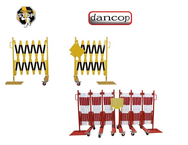 Schaar barriere set | DKMTools - DKM Tools