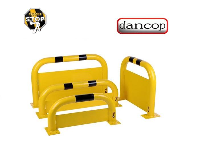 Beschermbeugel met onderrijbeveiliging | DKMTools - DKM Tools