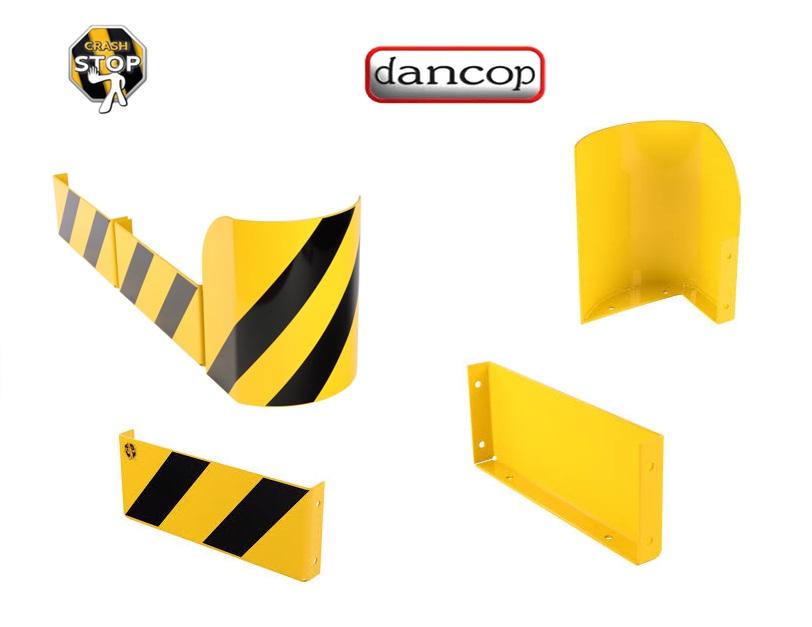 Aanrijdbeveiliging | DKMTools - DKM Tools