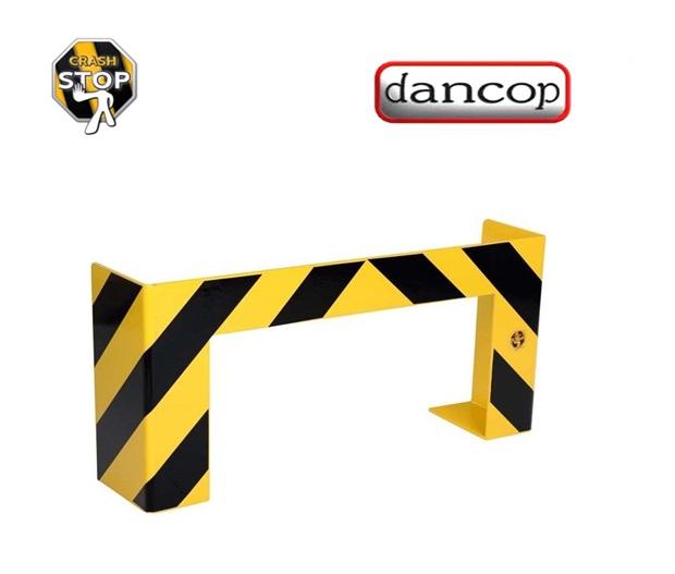 Aanrijdbeveiliging voor lange pallet | DKMTools - DKM Tools