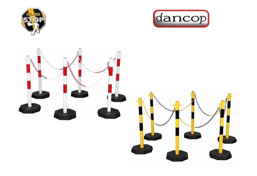 Set stalen afzetpalen | DKMTools - DKM Tools