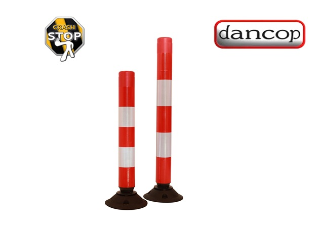 Flexibele parkeerpaal | DKMTools - DKM Tools