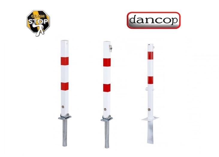 Parkeerpaal voor betonverankering | DKMTools - DKM Tools