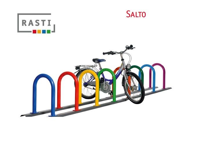 Kinderfietsenrek SALTO | DKMTools - DKM Tools
