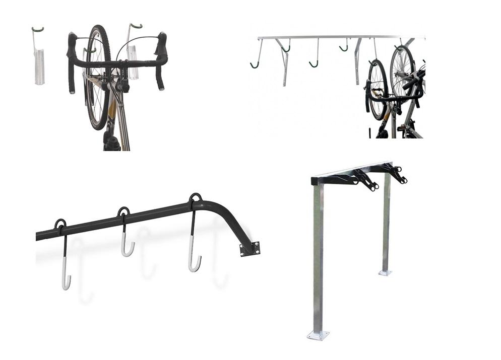 Muur fietsbeugel | DKMTools - DKM Tools