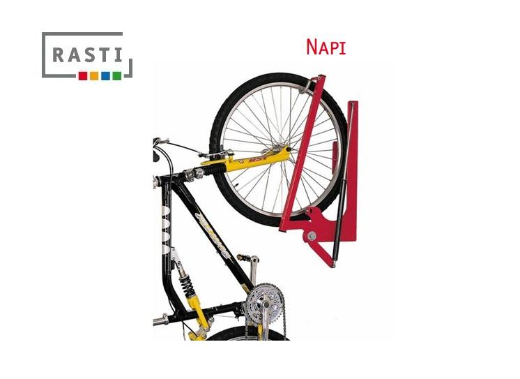 Fietswandparker met liftfunctie NAPI   DKMTools - DKM Tools