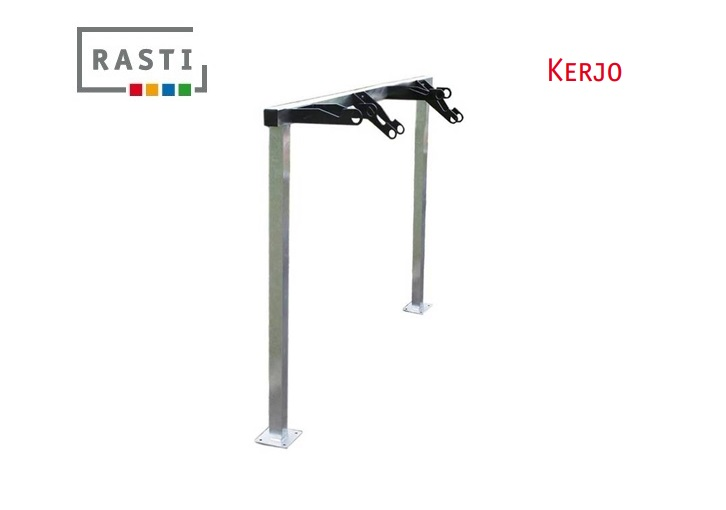 Fietsparkeersysteem KERJO   DKMTools - DKM Tools