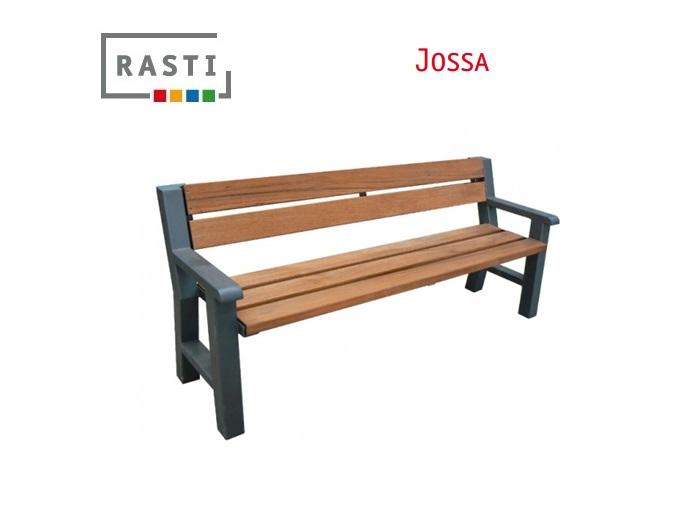 Parkbank JOSSA   DKMTools - DKM Tools