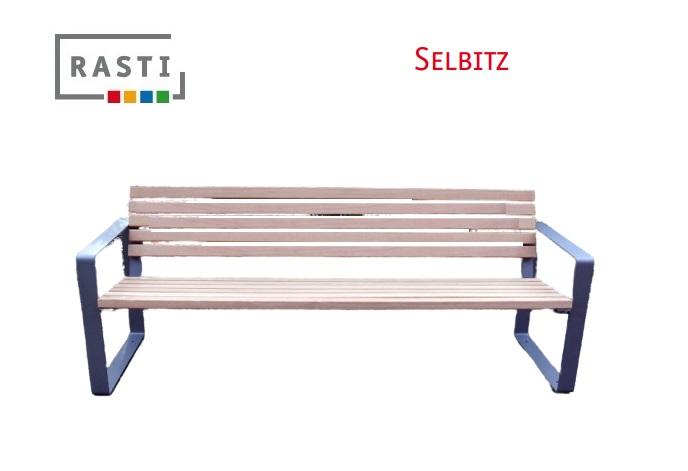 Parkbank SELBITZ   DKMTools - DKM Tools