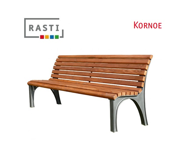 Parkbank KORNOE   DKMTools - DKM Tools