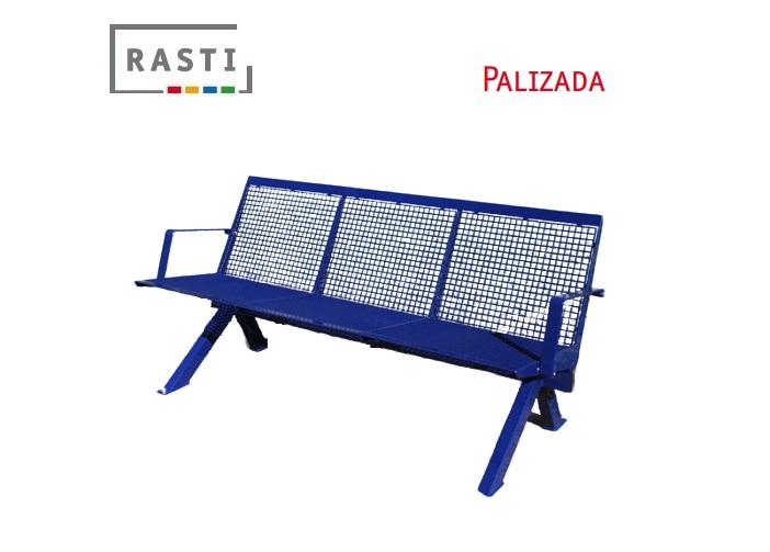 Parkbank PALIZADA   DKMTools - DKM Tools