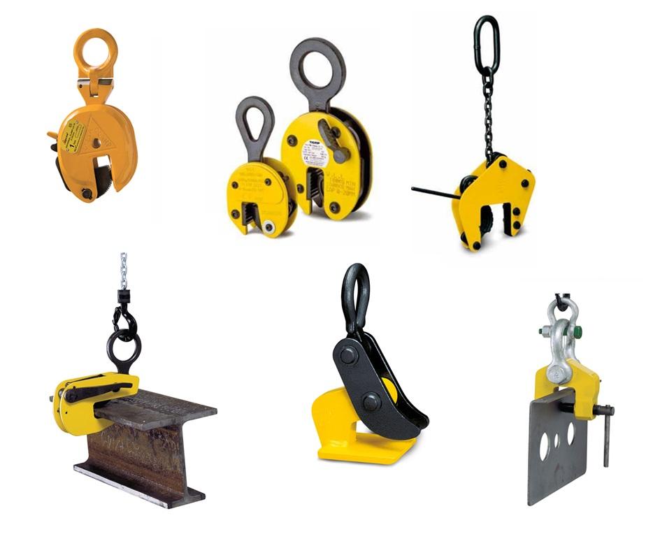 Hijsklemmen | DKMTools - DKM Tools
