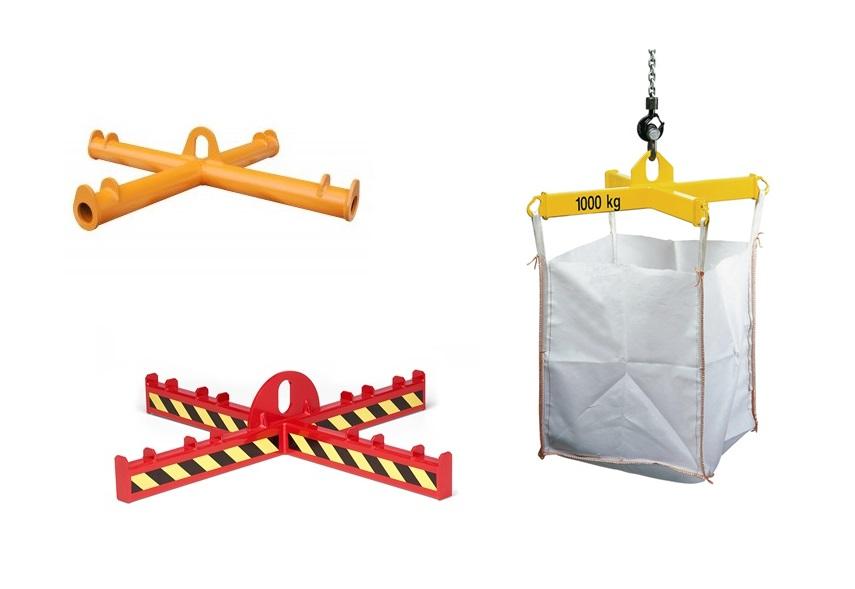 Traverses voor Big-Bags | DKMTools - DKM Tools