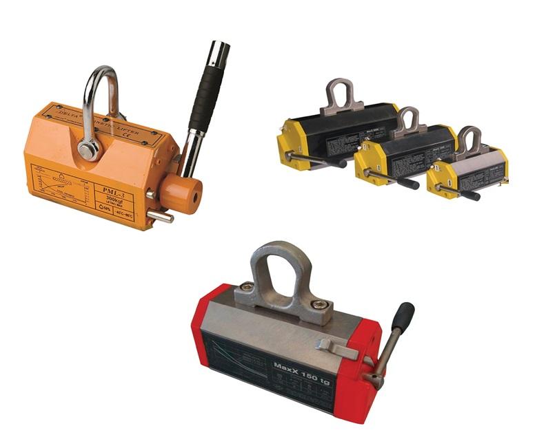 Hefmagneten | DKMTools - DKM Tools