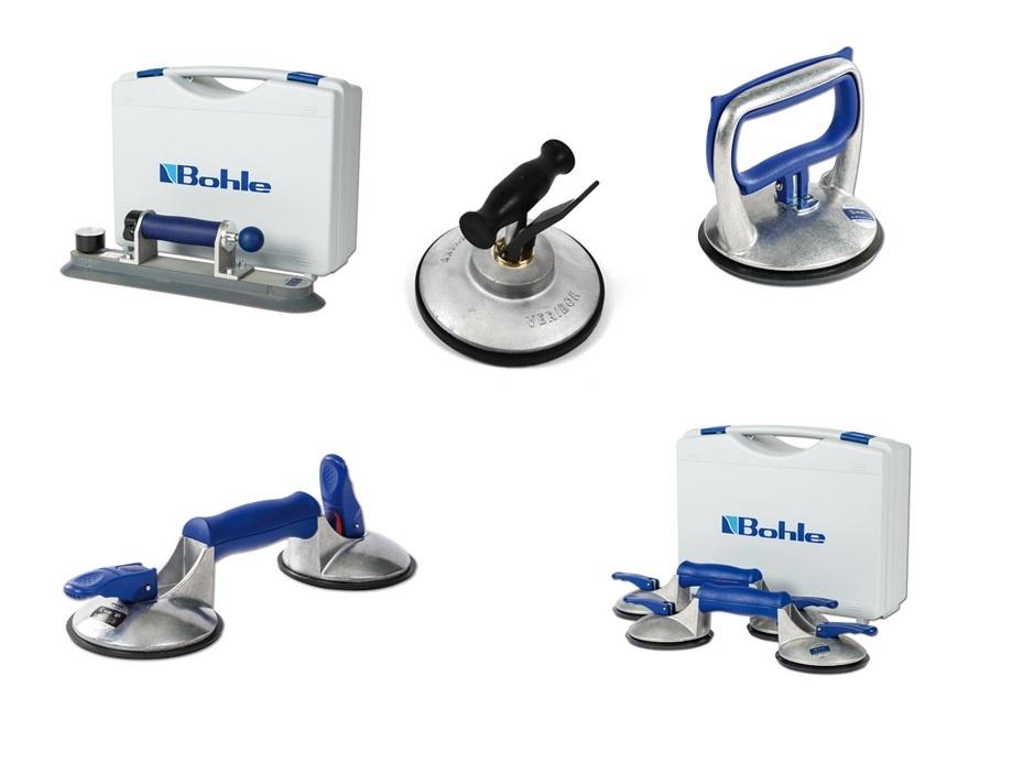 Zuigheffers | DKMTools - DKM Tools
