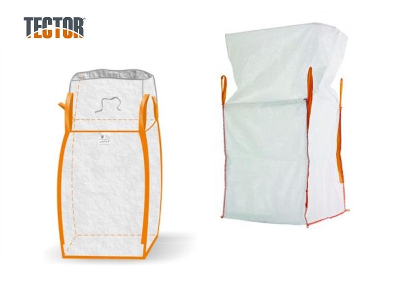 Big Bag met Vulschort | DKMTools - DKM Tools