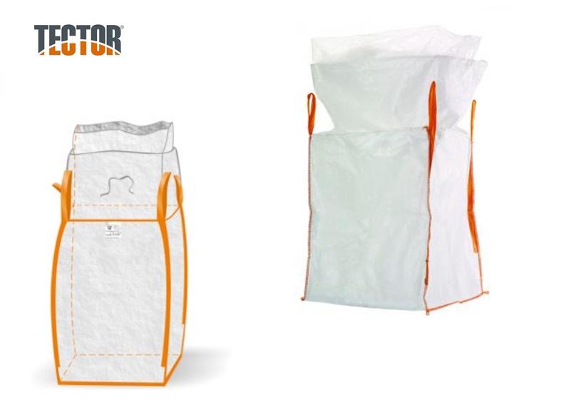Big bag met vulschort en liner | DKMTools - DKM Tools