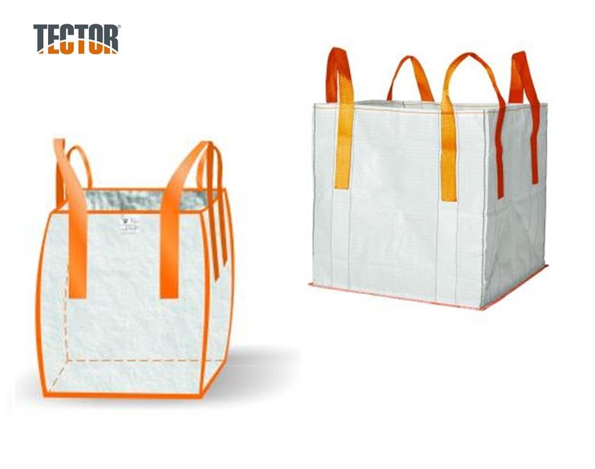 Big Bag met Cross Corner lussen | DKMTools - DKM Tools
