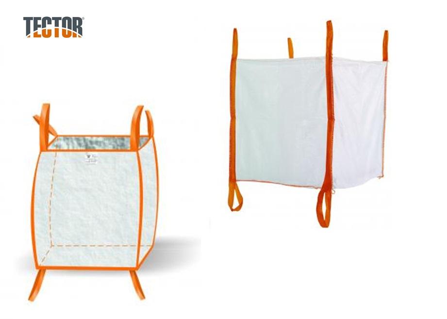 Big Bag met lussen aan de onderkant | DKMTools - DKM Tools