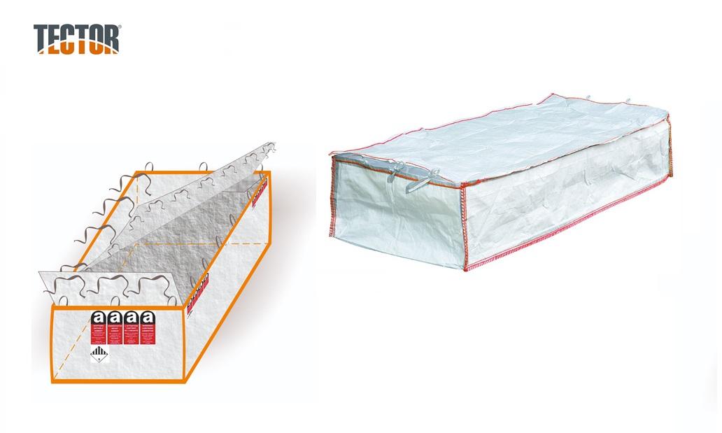 Big Bag Containerzak | DKMTools - DKM Tools