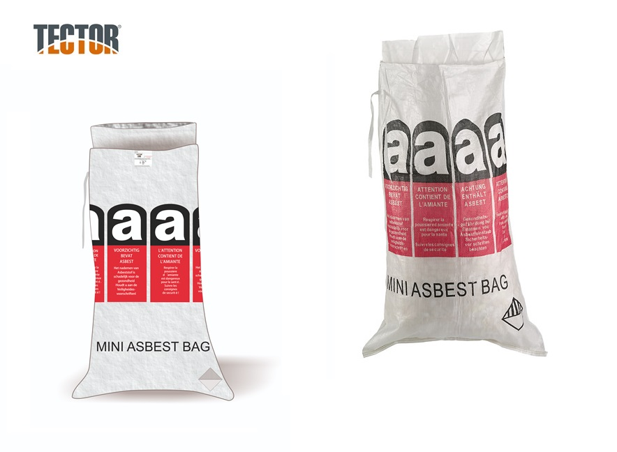 Mini asbestpuinzak | DKMTools - DKM Tools
