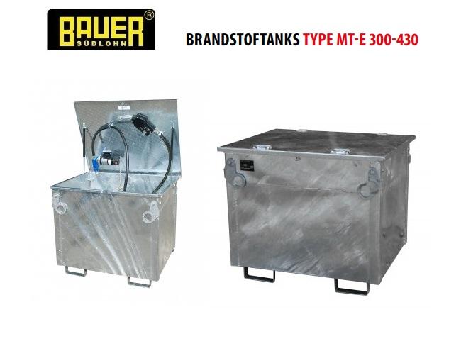 Brandstoftank MT-E | DKMTools - DKM Tools