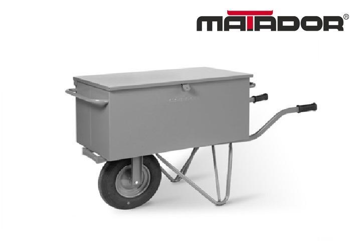 Gereedschap kruiwagen M 106 L4 luchtband | DKMTools - DKM Tools