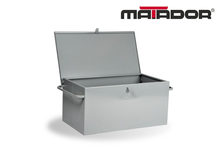 Losse Rechthoekige Bak M 106 Matador 10831 | DKMTools - DKM Tools