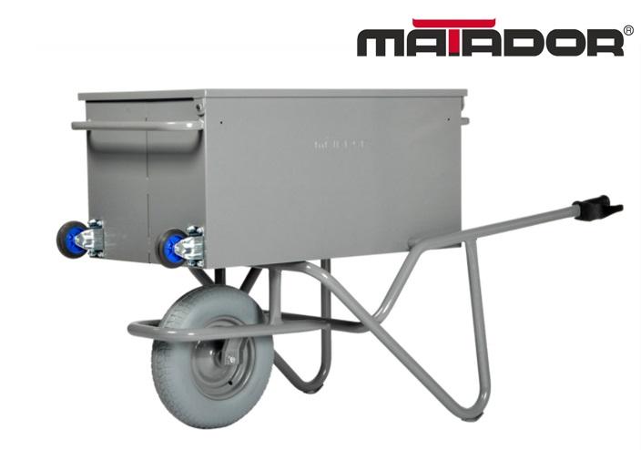 Kantelgereedschap Kruiwagen M 106 CT KANT | DKMTools - DKM Tools
